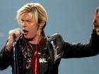 Cantor inglês David Bowie morre aos 69 anos, vítima de câncer