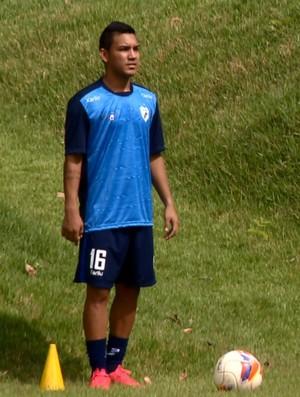Alex Ruan Londrina (Foto: Reprodução/RPC)