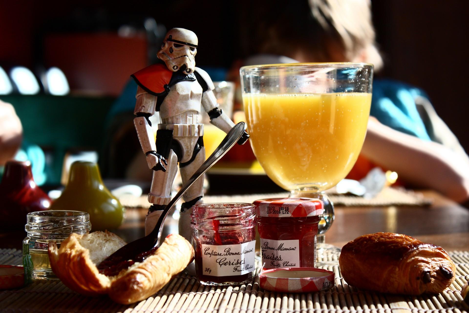 Café da manhã é a refeição mais importante do dia?