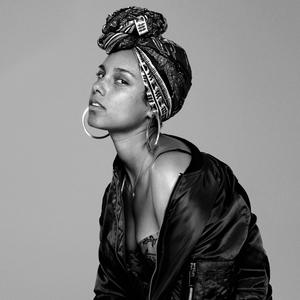 Alicia Keys lança novidades (Foto: Divulgação)