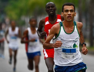 Marilson Gomes atletismo   (Foto: FMA Notícias/Divulgação )