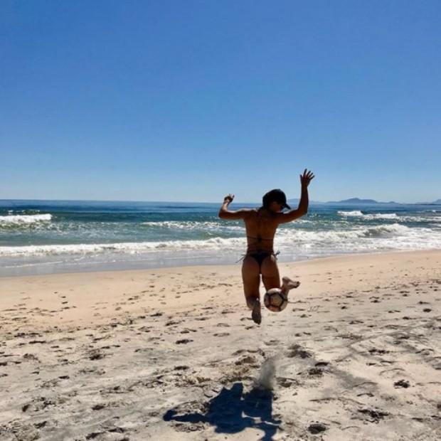 Juliana Paes (Foto: Reprodução / Instagram)