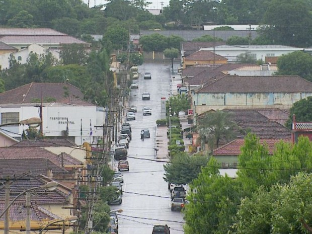 Prefeitura alega que vai recalcular IPTU de moradores que considerarem valor abusivo (Foto: Antonio Luiz/EPTV)