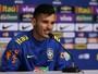 Folgado? Zeca aproveita seleção e muda imagem com rivais do Palmeiras