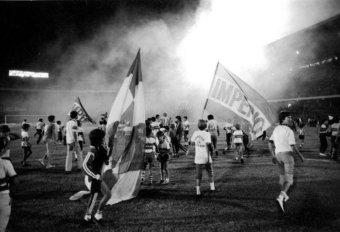 Blog Torcida Coritiba - 1985