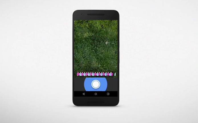 Smart Burst do criará GIFs com facilidade a ajudará usuário a escolher melhor foto (Foto: Reprodução/Google)