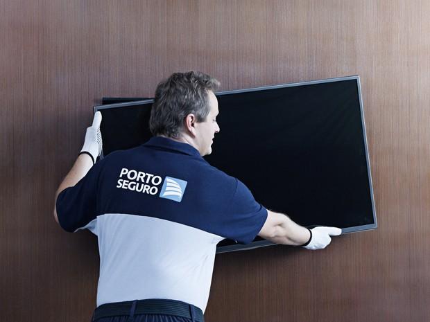 Porto Seguro TV (Foto: Divulgao/Porto Seguro Faz)