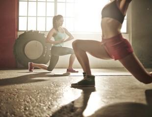 euatleta coluna raquel fortalecimento muscular (Foto: Getty Images)
