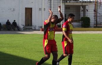 """Mesmo com derrota em casa, Aloísio Chulapa garante: """"Tem danone duplo"""""""