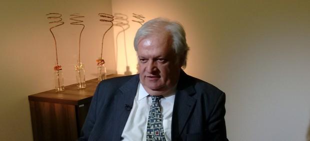 Portuguesa José Luiz Ferreira de Almeida