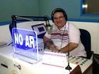 Polícia prende suspeito de financiar assassinato de radialista no Ceará