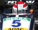 Piquet x Piquet na Fórmula 3 Europeia