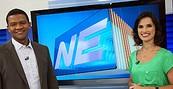 Robério Rodrigues / TV Globo