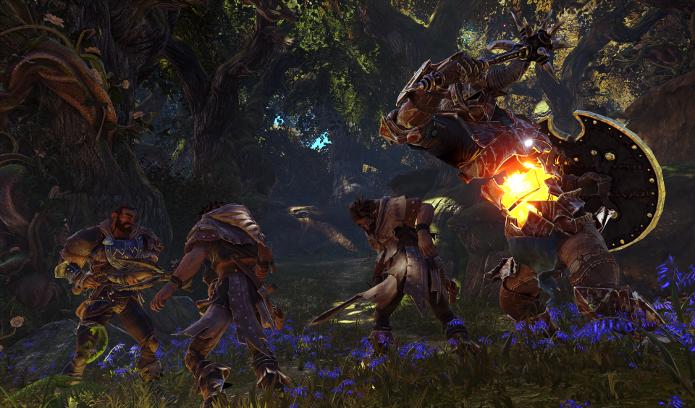Fable Legends será gratuito para jogar e terá venda de personagens e itens (Foto: Divulgação)