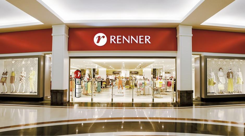 Loja da Renner: rede brasileira é quase do tamanho da Macy's, um dos símbolos do consumo americano (Foto: Divulgação)