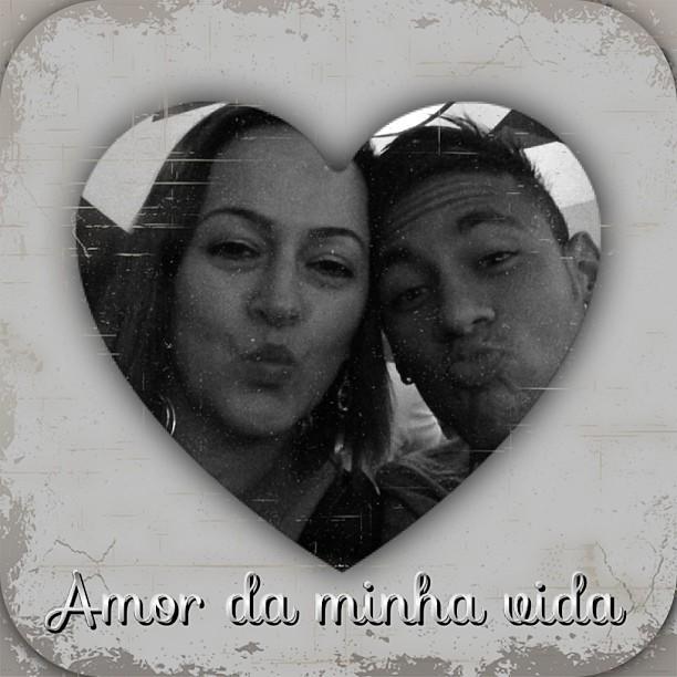 Ego Neymar Posta Foto Com A Mãe E Paparica Nega Véia Amor