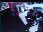 Donos de postos de combustíveis reclamam de onda de roubos; vídeos