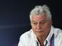 """Diretor da Williams, sobre Massa: """"Fiquei surpreso como ele está bem"""""""