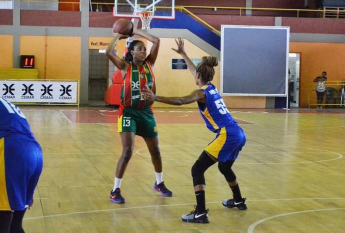 Sampaio e Uninassau voltam a se enfrentar na tarde desta quarta-feira, no Paulo Leite (Foto: Paulo Tarso /  Sampaio Basquete)