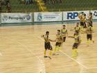 Finalistas do Campeonato de Futsal 2015 fazem partida decisiva na sexta