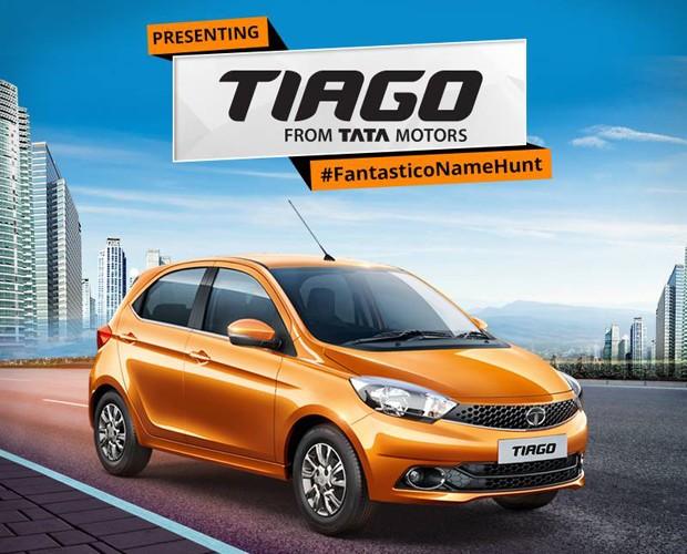 Tata Zica é rebatizado de Tiago (Foto: Reprodução/Facebook)