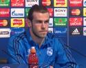 Bale se diz surpreso por City não ter chegado antes às semis da Champions