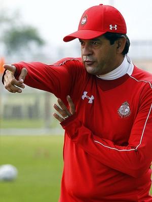 José Cardozo, técnico do Toluca (Foto: Divulgação/Toluca)
