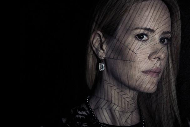 """""""American Horror Story"""" ganhará uma nova temporada em 2017 (Foto: Divulgação)"""