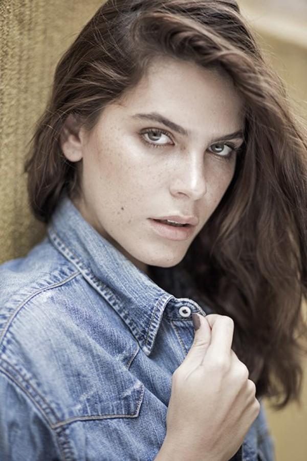 Mariana Goldfarb (Foto: André Batista)
