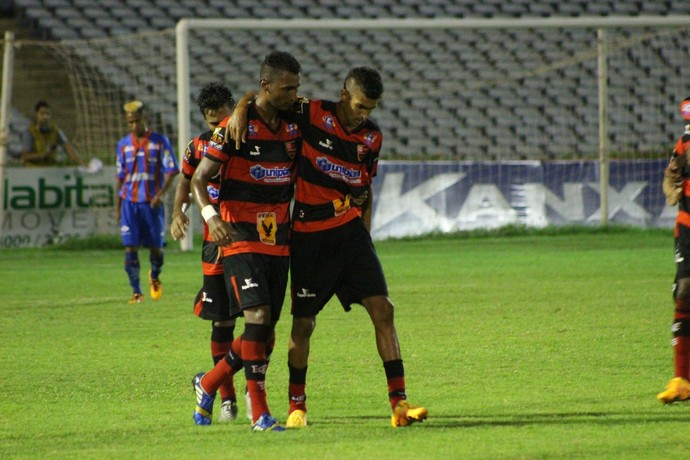 Augusto Flamengo-PI (Foto: Josiel Martins)