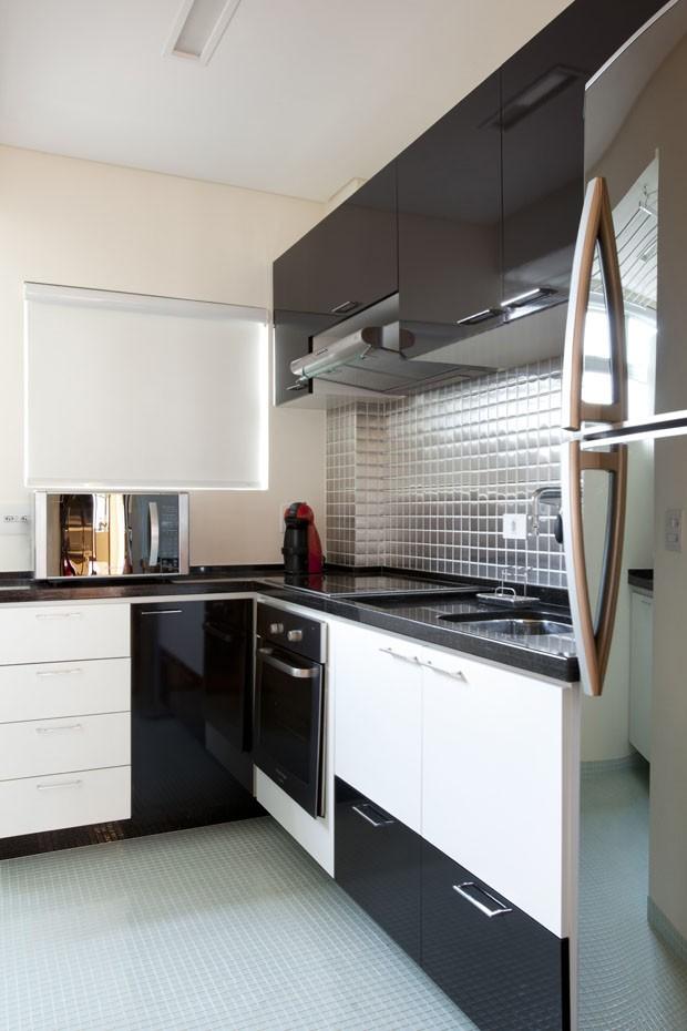 10 dicas para apartamentos pequenos casa vogue for Modelos de apartamentos pequenos