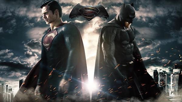 Batman vs Superman: A Origem da Justiça (2016) (Foto: Divulgação)
