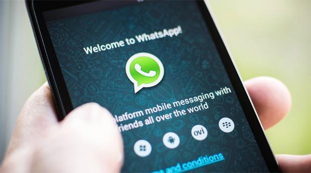 WhatsApp: serviço pode sair do ar em todo o Brasil  (Foto: Reprodução)