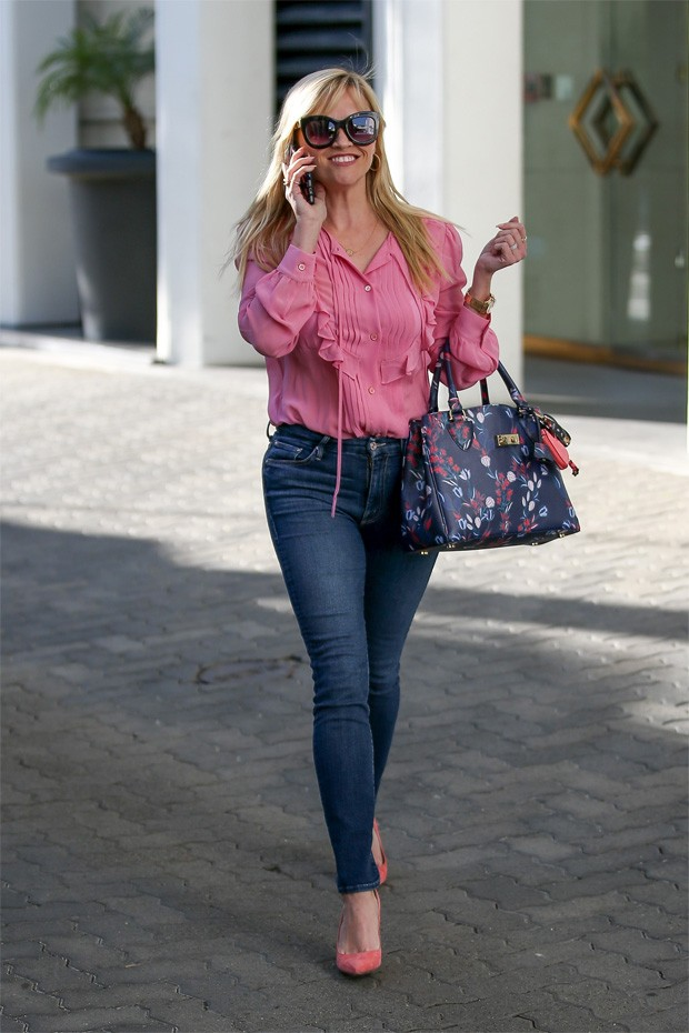 Reese Witherspoon (Foto: AKM)