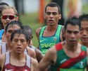 "Ao fim da maratona, a aposentadoria de Marilson: ""Terminei destruído"""