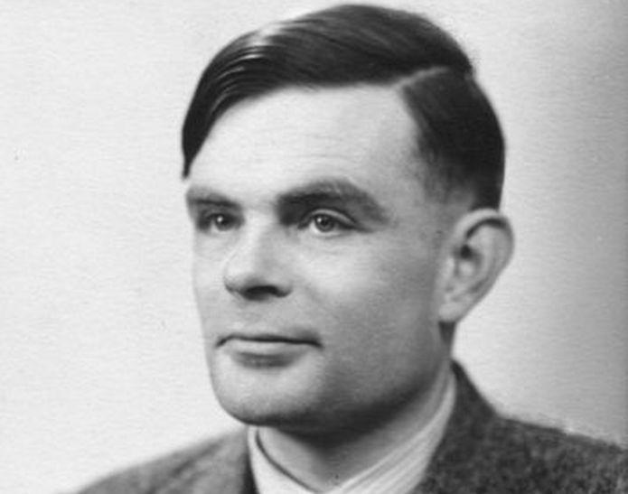 Turing teve uma importância grande para o desenvolvimento da informática no século 20 (Foto: Wikimedia Commons)