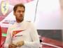 """Vettel escapa de punição por ofensas a diretor de prova, mas FIA dá """"basta"""""""