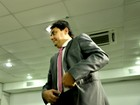 STJ nega liminar e ex-secretário de estado deve seguir preso em Cuiabá