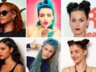 Rock in Rio 2015: veja passo a passo de penteados inspirados nas cantoras
