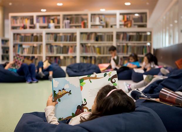 Alfabetização individualizada e gradual: respeito ao ritmo e à aprendizagem de cada criança (Foto: Divulgação)