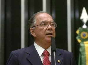 João Leão (Foto: Gilberto Nascimento/Câmara dos Deputados)
