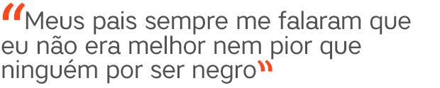 Thiaguinho aspas (Foto:  )