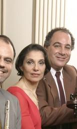 Trio Mignone (Foto: Letícia Barros/Divulgação)