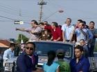 Atirador ataca carreata de campanha e mata candidato a prefeito de Itumbiara