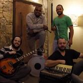 Malaquias, Cadu Romeiro e Sarapatel com Pimenta (Foto: Divulgação)