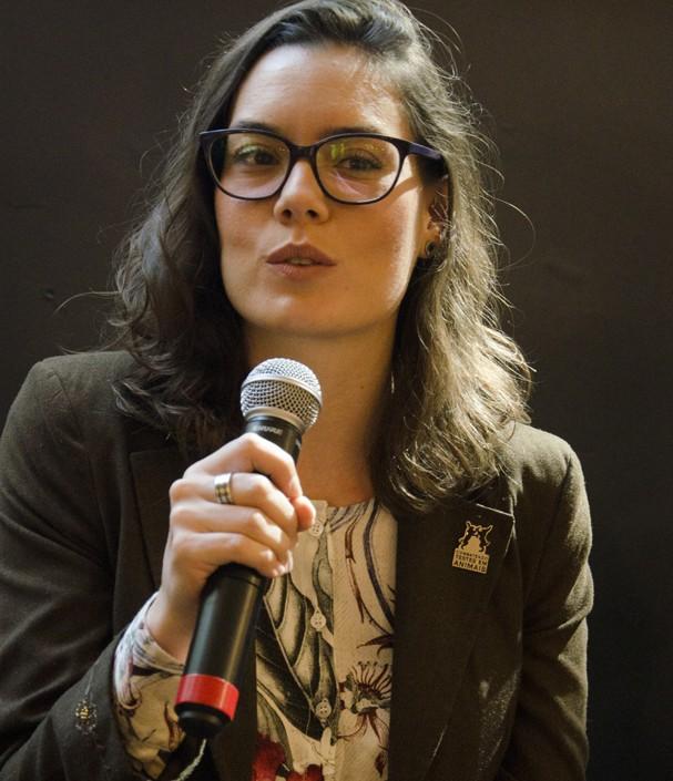 Bianca Marigliani (Foto: Reprodução)