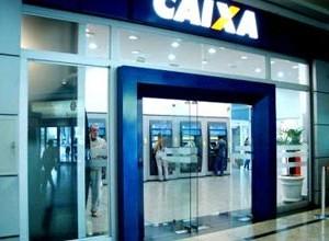 Caixa Econômica (Foto: Divulgação)