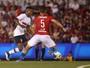 São Paulo vence amistoso contra o Cerro Porteño na estreia de Bauza