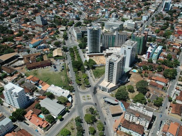 Cidade contratou 31.376 pessoas no período de janeiro a outubro de 2013. (Foto: Fábio Marçal/Prefeitura de Montes Claros)
