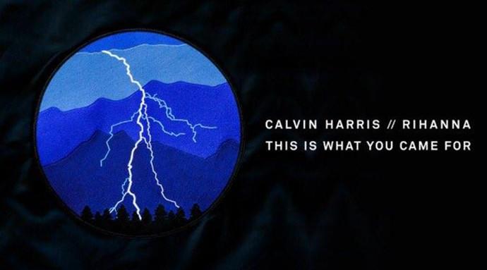 Calvin Harris anuncia nova música em parceria com Rihanna (Foto: Divulgação)